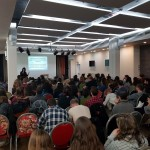 Presentations and Events