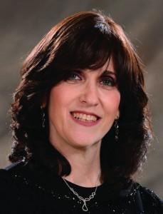 Miriam Kosman