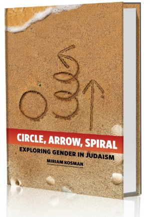 Circle Arrow Spiral